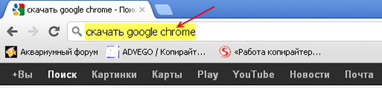 Google chrome гугл хром для windows neumekaru